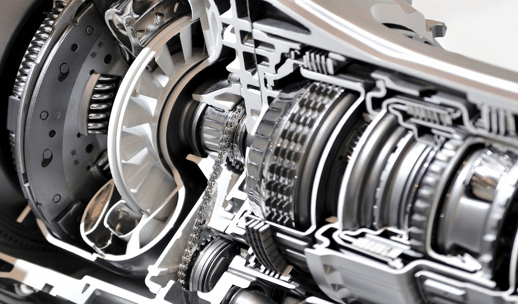 Instant Answers To Automotive Technology In Detail by detail Detail