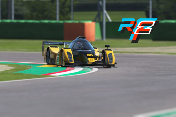 rFactor2. Новости разработки за март