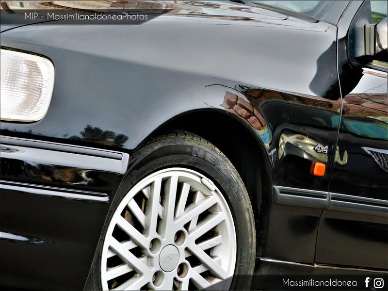 Parking Vintage - Pagina 5 Ford-Sierra-Cosworth-2-0-215cv-91-CT956534-11