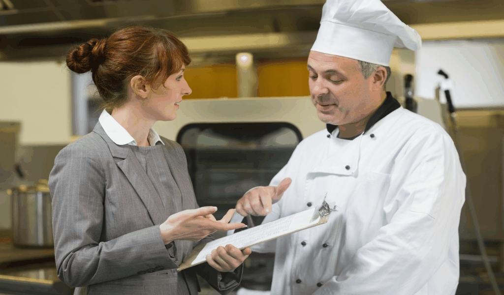 Chef Career