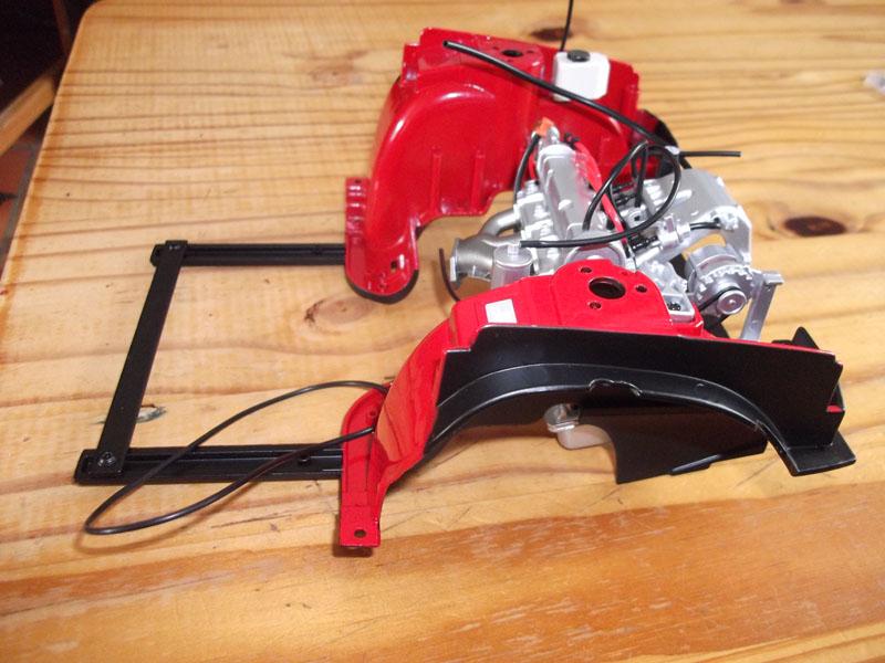 Maquette 205 GTI 1/8 Maquette-6-9