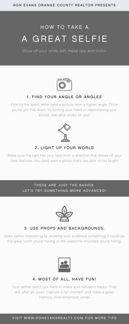 Selfie-Info-Graphic