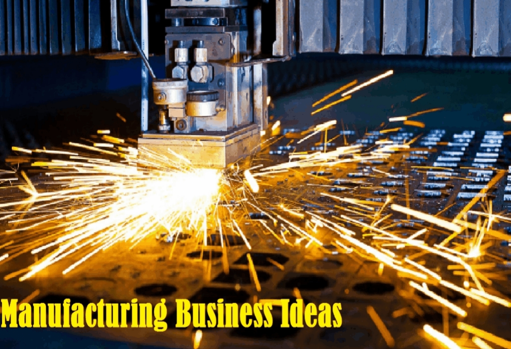 What's Really Happening With Business Manufacturing Companies