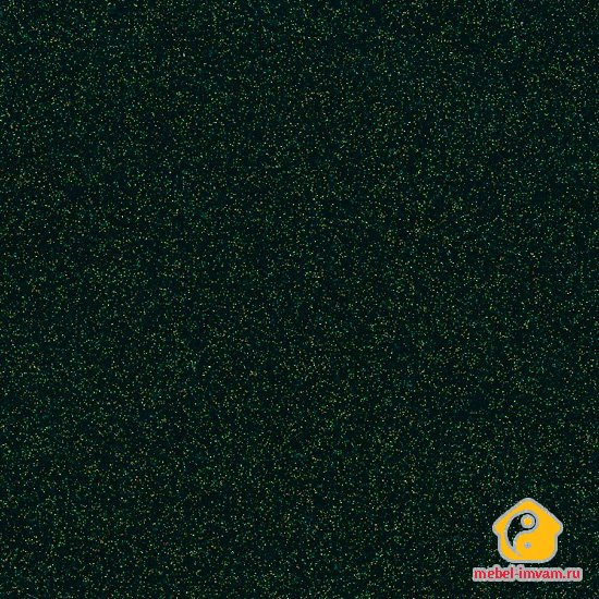 МДФ 9551 Хамелеон зеленый металлик