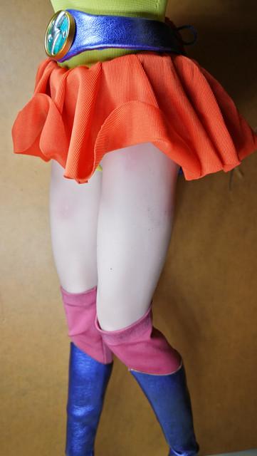 s29b - NEW PRODUCT: TBLeague 1/6 steel bone plastic buxom girl body S28A pale color & S29B suntan color - Page 3 04