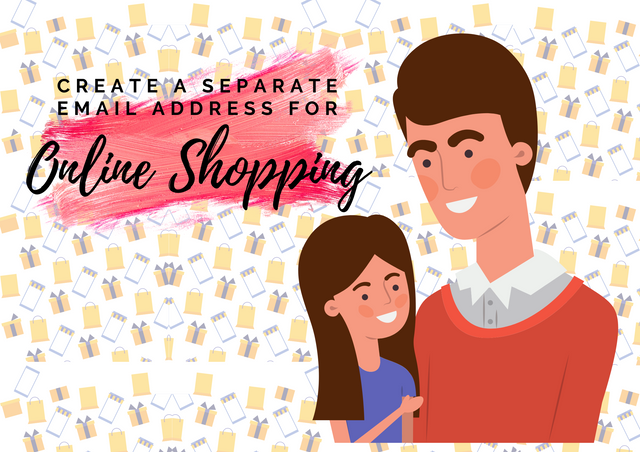 Create-a-Separate-Email-Address-for-Online-Shopping