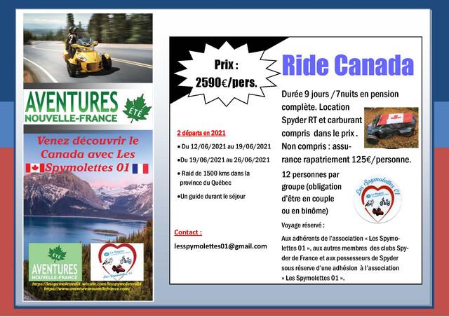 Ride-Canada