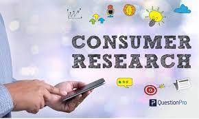 A Definitive Guide to Consumer Research