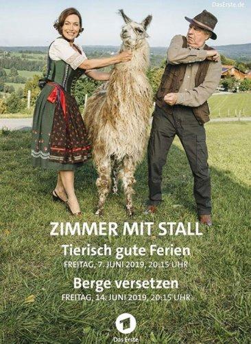 Pokój ze stajnią: Dzikie wakacje / Zimmer mit Stall: Tierisch gute Ferien (2019) PL.HDTV.XviD-DiDi | Lektor PL
