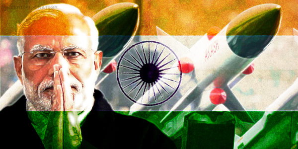 India develops missiles capable of reaching beijing?…