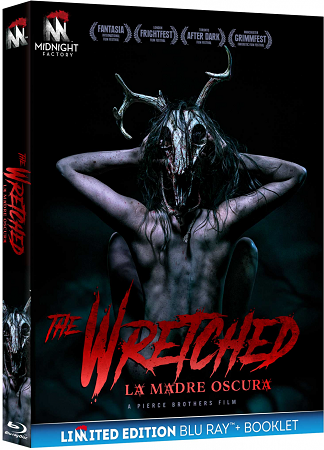 The Wretched (2019) .mkv FullHD Untouched 1080p DTS-HD MA AC3 iTA ENG AVC - DDN