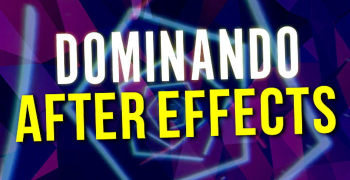 Download curso Dominando o After Effects