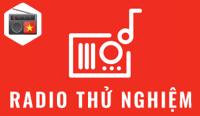 nghe đài Radio Thử Nghiệm