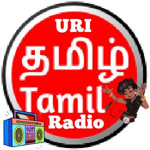 uri Tamil Radio 300x300