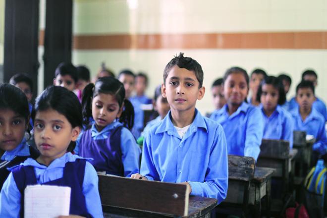 CBSE School In Surat
