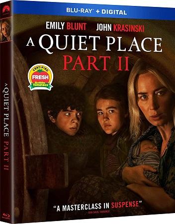A Quiet Place II (2020) Full Bluray MULTi DD 5.1 TrueHD 7.1 ENG