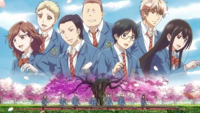 Kono Oto Tomare Season 2 Episode 01 – 13 Batch Subtitle Indonesia