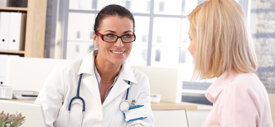 Why It's Important To See Your Doctor For An Annual Check-Up