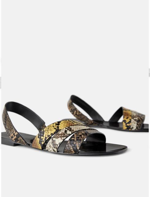 Новые женские сандали Zara 716597-C0-6-A88-49-B6-9-E0-B-646864741-A6-F