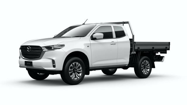 2020 - [Mazda] BT50 AD3106-C8-C5-CB-480-D-BDF2-101-F08-D40-D8-B