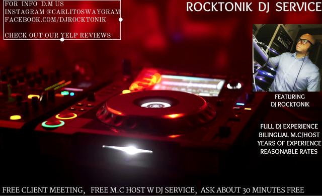ROCKTONIK-DJ