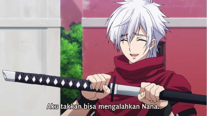 Plunderer Episode 7 Subtitle Indonesia