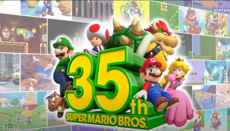 Unlimited Nintendo games