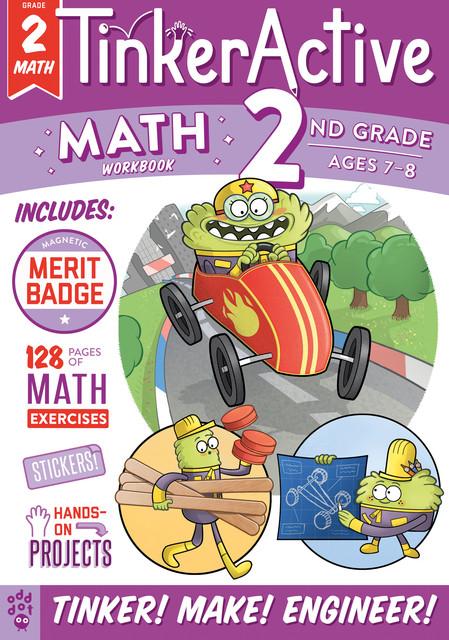 Tinkeractive-Second-Grade-Math