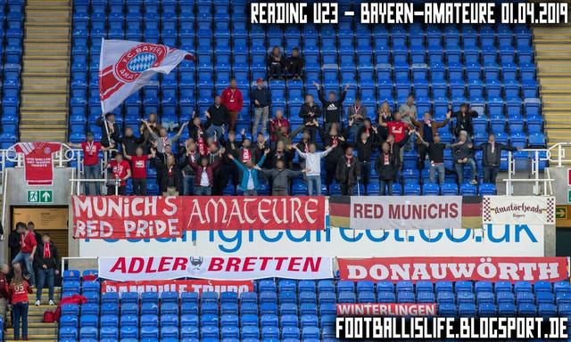 Fans-Amatuere