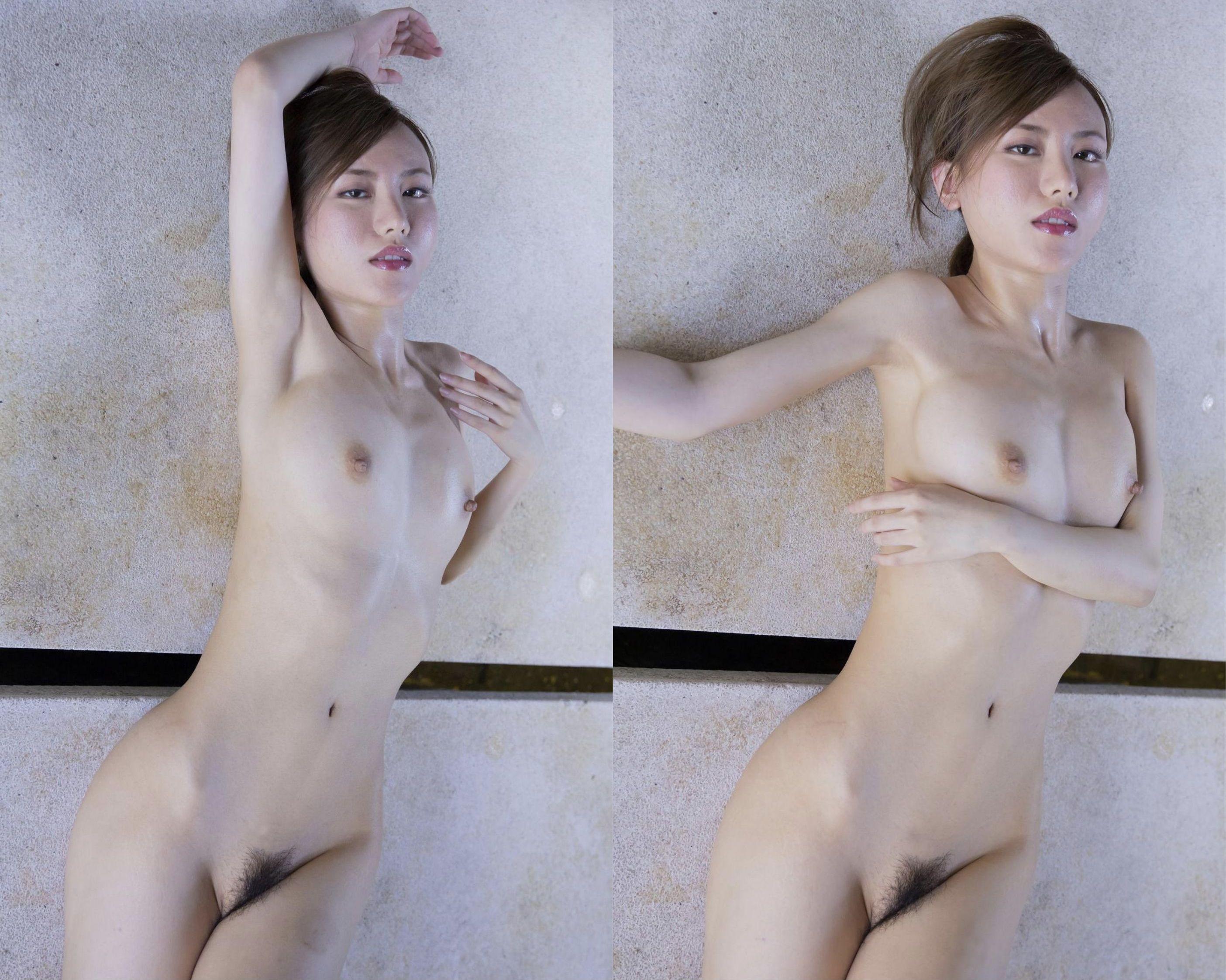 ANAN『Secret Body』067