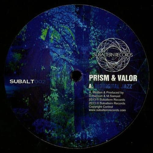 Download Prism - Biodigital Jazz / Ghost Hawk mp3