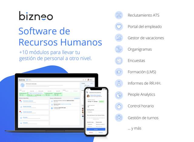 Software-de-Recursos-Humanos-Bizneo-HR
