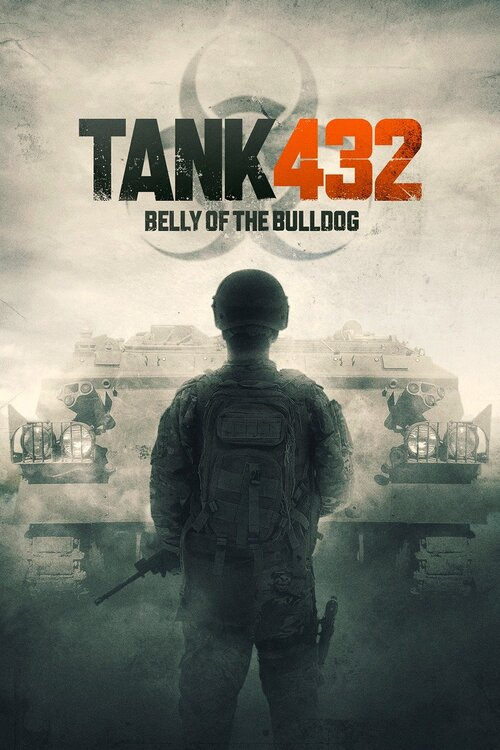 Czołg 432 / Tank 432 / Belly of the Bulldog (2015) PL.480p.WEB-DL.DD2.0.x264-P2P / Polski Lektor