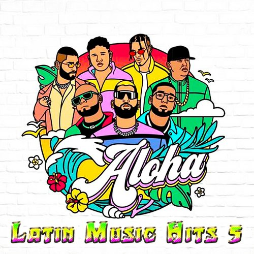 VA - Latin Music Hits 5 (2021)