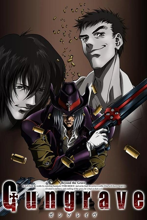 Gungrave 1ªTemporada - BluRay 1080p Legendado Completo