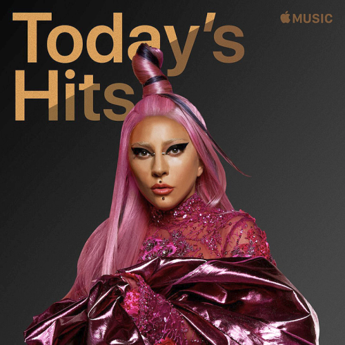 Today's Hits Playlist (2021)
