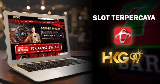 Situs Slot Deposit Pulsa Telkomsel