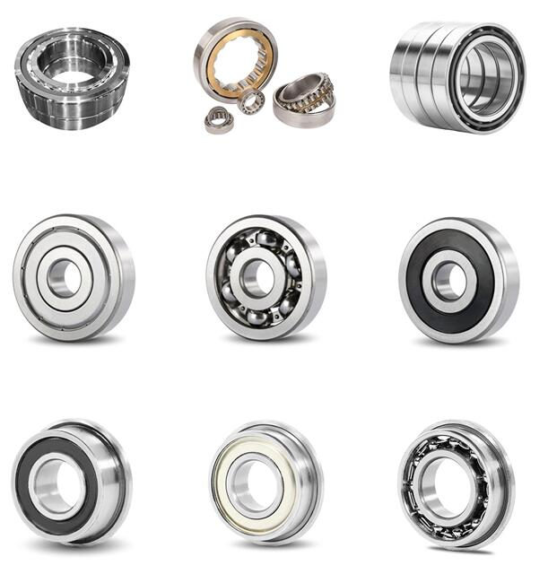 DMAG Bearing Introduces Cylindrical Roller Bearing For Smooth Operations Of Heavy Duty Machines & Tools