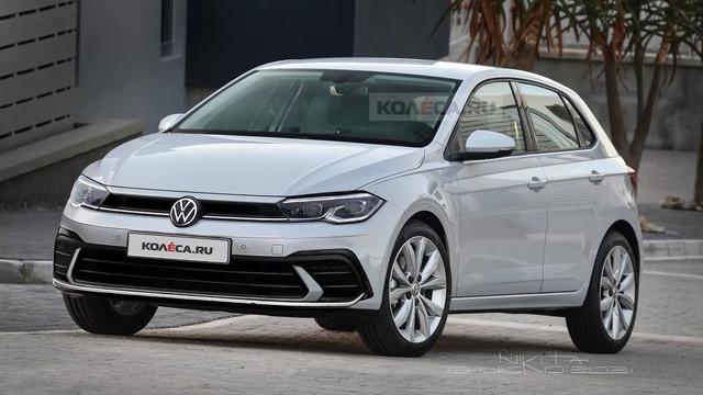 2021 - [Volkswagen] Polo VI Restylée  - Page 4 BA3-CCD27-F1-E1-48-D2-8-B87-9941-E37-D90-A6