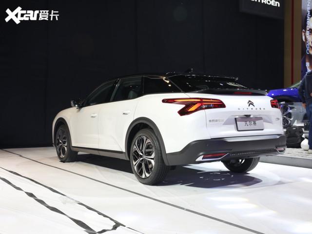 2021 - [Citroën] C5X  [E43] 54601-FEB-7-CB6-42-C7-A452-C3-B5-D1-AEB79-F
