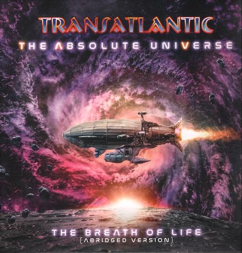 Transatlantic - The Absolute Universe - The Breath Of Life (Abridged Version)