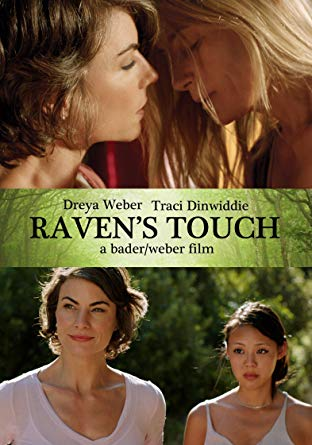 [18+] Raven's Touch (2015) Unrated BRRip 480p  x264 Full Movie