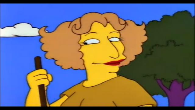 Bette-Midler-en-los-Simpsons
