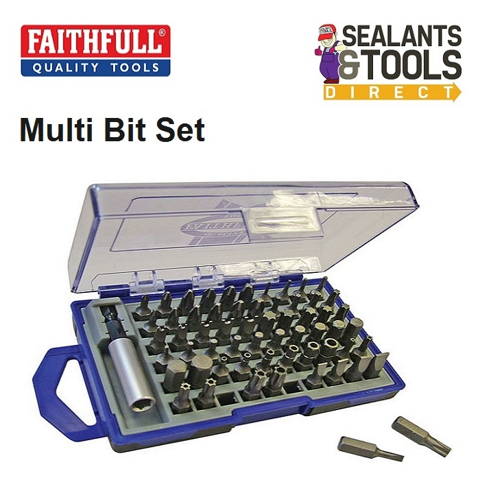 Faithfull-Screwdriver-Bit-security-Set-of-61-FAISBSET61