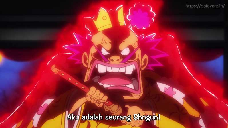 Download One Piece Episode 927 Subtitle Indonesia