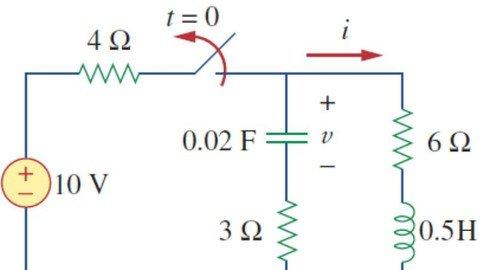 Basics of Electric Circuits 2