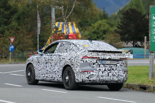 2021 - [Audi] Q4 E-Tron Sportback 9-FB9332-E-5-B68-481-B-AD10-CCF0-CF1-AD8-B9
