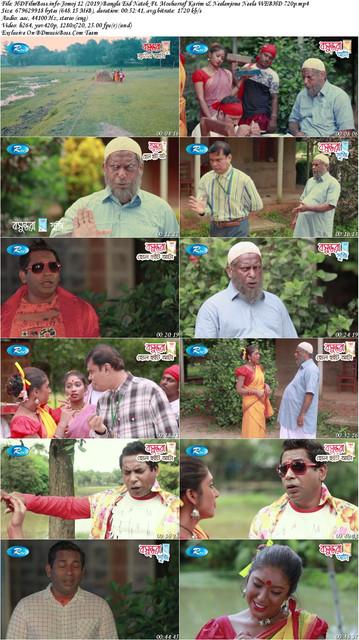 HDFilm-Boss-info-Jomoj-12-2019-Bangla-Eid-Natok-Ft-Mosharraf-Karim-Neelanjona-Neela-WEBHD-720p-s