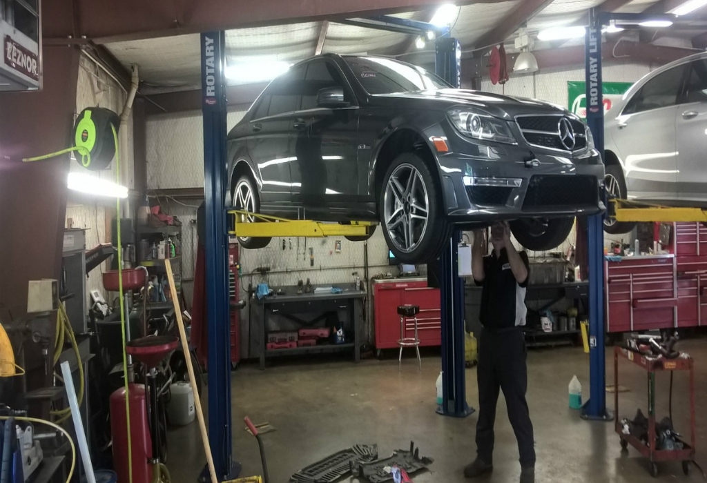 Surprising Factual Statements About Auto Repair Service Told By A Specialist