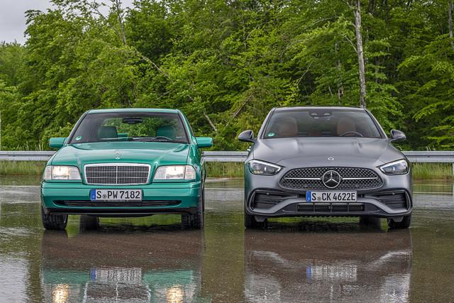 2021 - [Mercedes-Benz] Classe C [W206] - Page 17 4-B751780-EDC6-460-D-9-C3-B-169845-C3-DB7-E